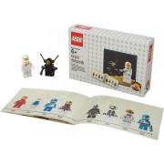 lego 5002812 Classic Spaceman Minifigure (zeer exclusief)