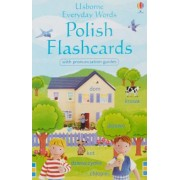 Everyday Words Flashcards: Polish by Kirsteen Rogers
