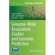 Genome-Wide Association Studies and Genomic Prediction by Cedric Gondro