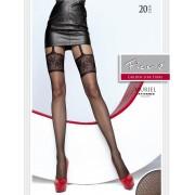 Ciorapi cu model Fiore MURIEL