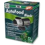 Hranitor automat JBL negru /Auto Food Black
