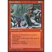 Magic: the Gathering - Stone Spirit - Ice Age by Magic: the Gathering