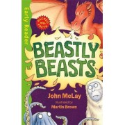 Beastly Beasts by John McLay