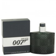 007 For Men By James Bond Eau De Toilette Spray 2.7 Oz