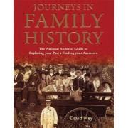 Journeys in Family History by David Hey