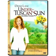 Under the Tuscan Sun:Diane Lane - Sub soarele Toscanei (DVD)