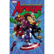 Avengers: Earth's Mightiest Heroes by Christopher Yost