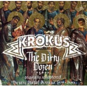 Krokus - The Dirty Dozen (0743211347129) (1 CD)