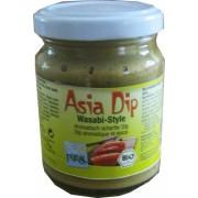 Sos bio wasabi