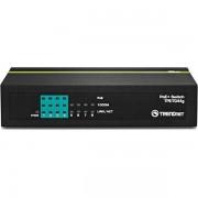 Switch Trendnet TPE-TG44g 8 porturi