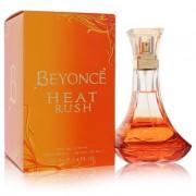 Beyonce Heat Rush For Women By Beyonce Eau De Toilette Spray 3.4 Oz