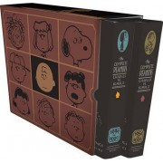 The Complete Peanuts: 1999-2000 and Comics & Stories Gift Box Set by President Barack Obama