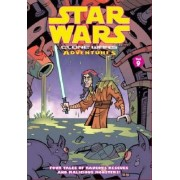 Star Wars - Clone Wars Adventures: v. 9 by Fillbach Brothers