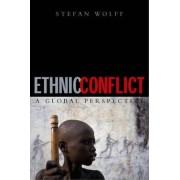 Ethnic Conflict by Stefan Wolff