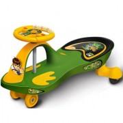 Ben 10 Magic Car Twister Car for Kids Fun