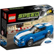 Speed Champions - Ford Mustang GT