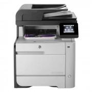 HP Color Laserjet Pro MFP M476nw - CF385A