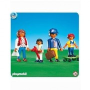 Playmobil 7981 Mediterranean/Hispanic Family