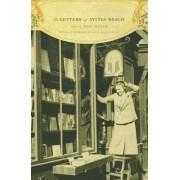 The Letters of Sylvia Beach by Sylvia Beach