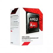 "CPU AMD skt FM2+ A8 X4 7600 3.10/3.80GHz, 4MB cache, 65W, BOX ""AD7600YBJABOX"""