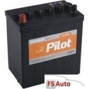 Acumulator ROMBAT Pilot 40AH Borna inversa