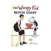 Wimpy Kid Movie Diary Mti