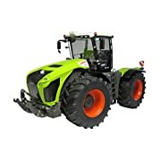 Weise Toys Claas Xerion 4000 VC (2014) Tractor