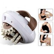 Ma-020 3d Mini Body Slimmer Massager Full Body Massager