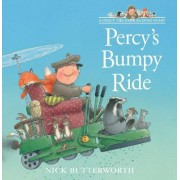 Tales from Percy's Park: Percy's Bumpy Ride by Nick Butterworth