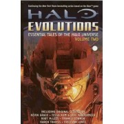Halo: Evolutions: Volume 2 by Fred Van Lente