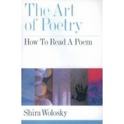 The Art of Poetry by Shira Wolosky