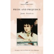 Pride and Prejudice (Barnes & Noble Classics Series) by Jane Austen