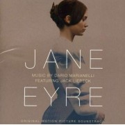 Jane Eyre ( Original Motion Picture Sound - Jane Eyre - Original Motion Picture Soun (0886978525826) (1 CD)
