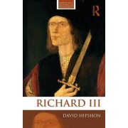 Richard III by David Hipshon