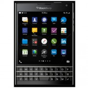 Telefon mobil BlackBerry Passport LTE 32GB black Resigilat