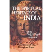 The Spiritual Heritage of India by Swami Prabhavananda