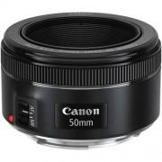 Canon ef 50mm f/1.8 stm - 4 anni di garanzia