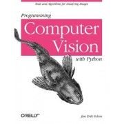 Programming Computer Vision with Python by Jan Erik Solem