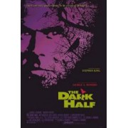 THE DARK HALF DVD 1993