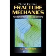 Fracture Mechanics by Edward Anderson