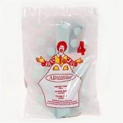 Madame Alexander Doll - Peter Pan - McDonald's 2002 #4