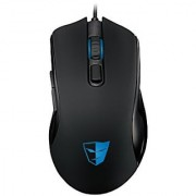 Tesoro Sagitta Spectrum H6L 5000 DPI 6 Programmable Key LED Illumination Lighting FPS/RTS Optical Gaming Mouse TS-H6L