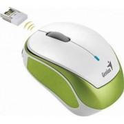 Mouse Laptop Genius Micro Traveler 9000R V3 Green