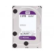 """2TB 3.5"""" SATA III 64MB IntelliPower WD20PURX Purple"""