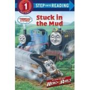 Stuck in the Mud by Shana Corey