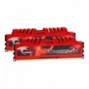 G.Skill 16 GB DDR3-RAM - 1866MHz - (F3-14900CL10D-16GBXL) G.Skill RipjawsX-Series Kit CL10