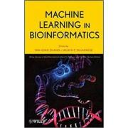 Machine Learning in Bioinformatics by Yanqing Zhang