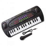 Clavier Électronique Avec Micro