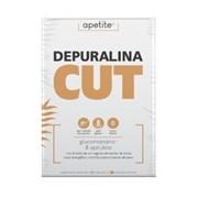 Cut para redução do apetite 84cápsulas - Depuralina
