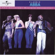 Abba - Universal Masters Collection (0600753160534) (1 CD)